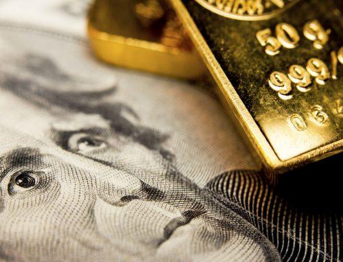 Le métal jaune vaut de l'or