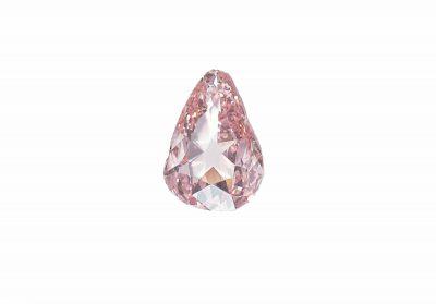 Grand Condé diamant rose