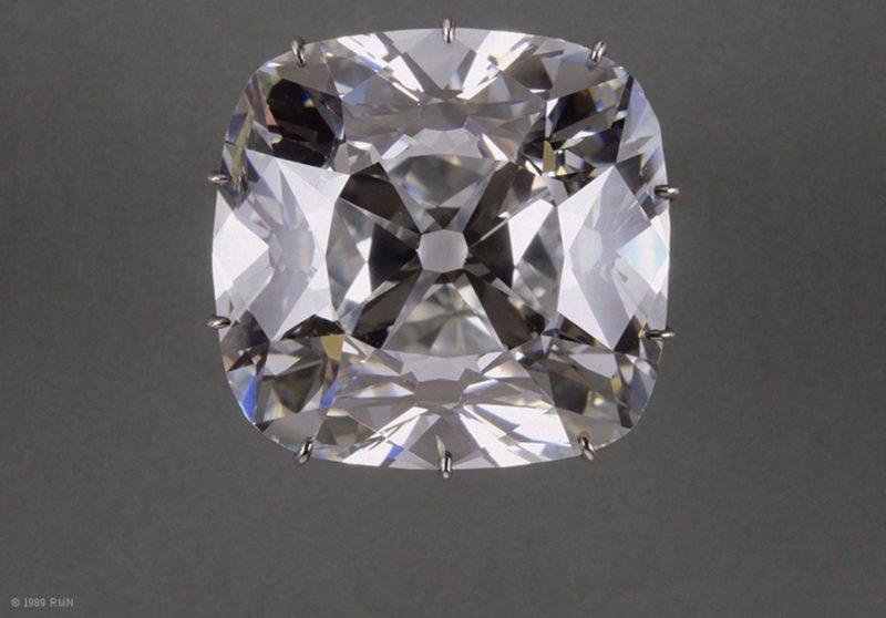 Diamant Le Regent