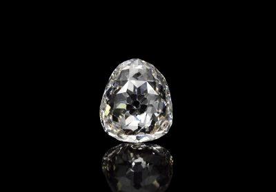 Le Beau Sancy - diamant