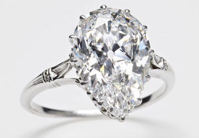 Le diamant Cullinan