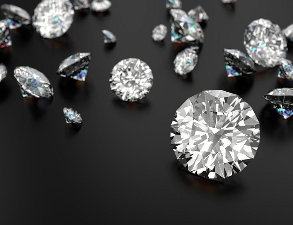 Diamants d'investissement : arnaque ?