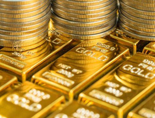 En 2019, l'or pourrait créer la surprise